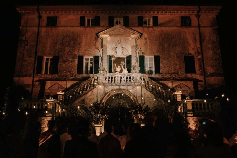 Villa Cetinale, Four Seasons Hotel Florence