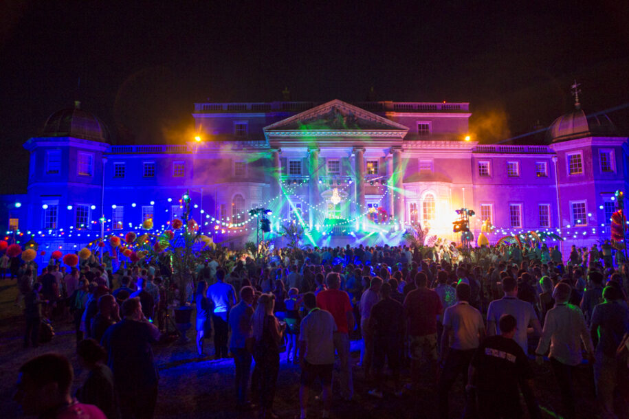 BBG Dance Party Organisers Wrotham